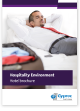 Hospitality brochure by Gyproc Middle East